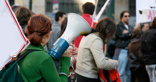 Freedom of Speech Issues: A Legal Primer for Academic Leaders