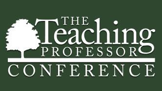Teaching Professor Conference