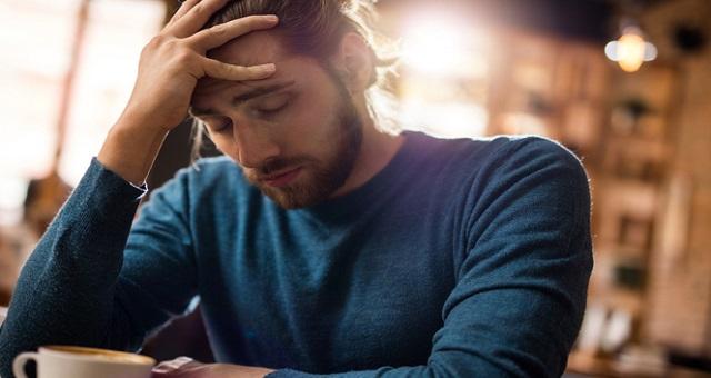 stress, distress