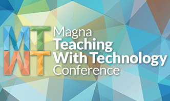 Magna Teaching With Technology Conference