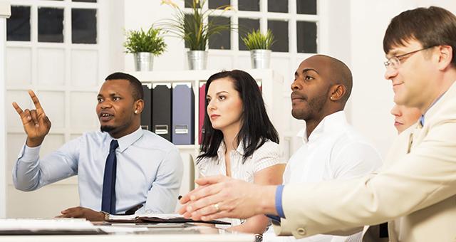 informal faculty leadership