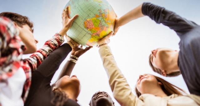 Capacity-building through International Programs