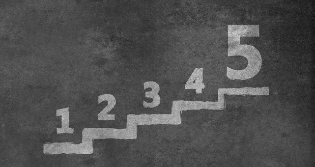 Thoughtful Staff Management in Five Steps