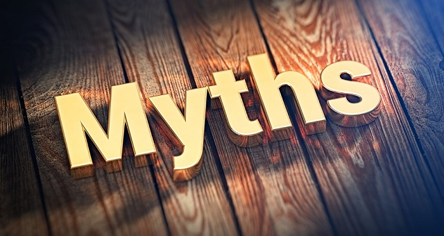 Academic Leadership Myths