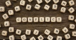 Positive Effects of Conflict